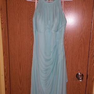 Beautiful halterneck dress